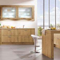 German Kitchens in East Antrim, Modern, Rio Range