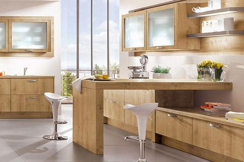 German Kitchens in East Antrim. Modern, Rio Range