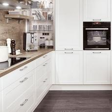 German Kitchens in East Antrim, Modern, Credo Range