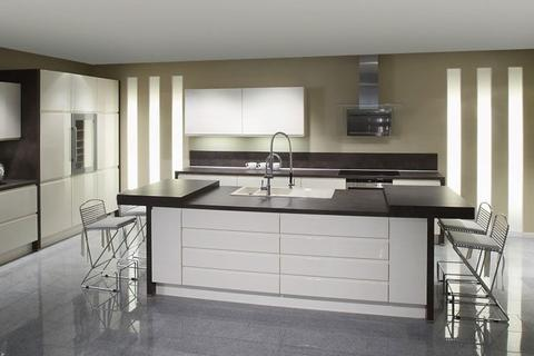 German Kitchens in East Antrim. Modern, Pura Range