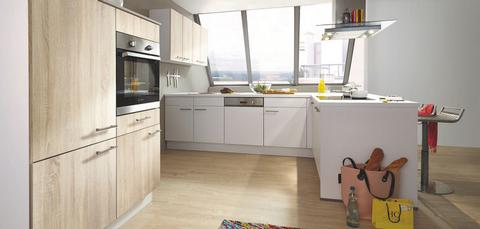 German Kitchens in East Antrim, Modern, Speed Range