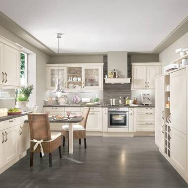 German Kitchens in East Antrim. Cottage Kitchens, Lucca Range